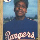 1987 Topps Traded #11T Jerry Browne