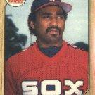 1987 Topps Traded #15T Ivan Calderon
