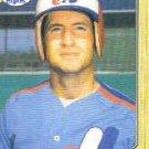 1987 Topps Traded #17T Casey Candaele
