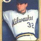 1987 Topps Traded #25T Chuck Crim