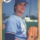 1987 Topps Traded #51T Danny Jackson