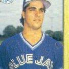 1987 Topps Traded #83T Jeff Musselman