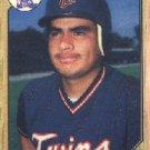 1987 Topps Traded #90T Tom Nieto