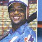 1988 Leaf #257 Hubie Brooks