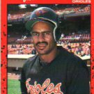 1990 Donruss 259 Phil Bradley