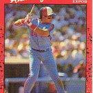 1990 Donruss 97 Andres Galarraga