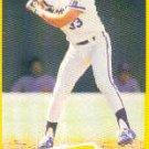 1990 Fleer 117 Kevin Seitzer