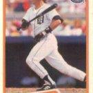 1990 Fleer 603 Mike Heath