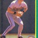 1990 Score 174 Bill Ripken