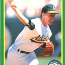 1990 Score 190 Mike Moore