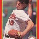 1990 Score 239 Bob Milacki