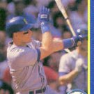 1990 Score 521 Jay Buhner