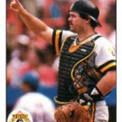 1990 Upper Deck 578 Mike LaValliere