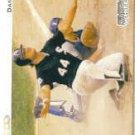 1992 Upper Deck 281 Dan Pasqua
