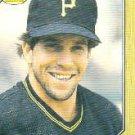 1987 Topps Traded #18T John Cangelosi