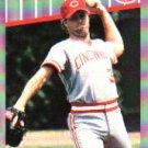 1989 Fleer 153 Tom Browning