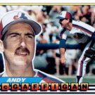 1989 Topps Big #315 Andy McGaffigan