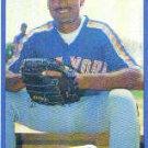 1990 Fleer Update #37 Julio Machado RC