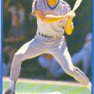 1990 Fleer Update #40 Kelvin Torve