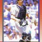 1990 Topps 26 Don Slaught