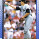 1990 Topps 335 Andy Hawkins