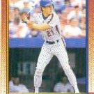1990 Topps 734 Kevin Elster