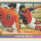 1991 Bowman 328 Junior Ortiz