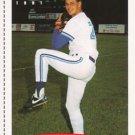 1991 Classic/Best 119 Steve Karsay