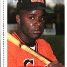 1991 Classic/Best 304 Tyrone Kingwood