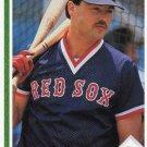 1991 Upper Deck 163 Tom Brunansky