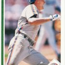 1991 Upper Deck 196 Keith Miller