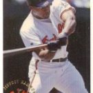 1994 Fleer #5 Jeffrey Hammonds