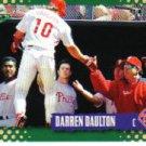 1995 Score #432 Darren Daulton