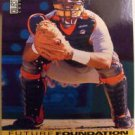 1995 Upper Deck Collectors Choice #33 Raul Casanova