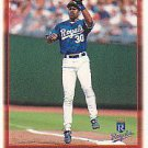 1997 Topps #164 Jose Offerman
