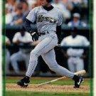 1997 Topps #255 Orlando Miller