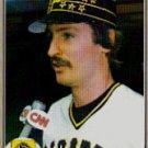 1983 Fleer #325 Jason Thompson