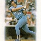 1986 Topps Mini Leaders #17 Steve Balboni
