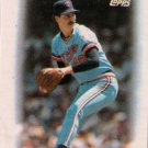 1986 Topps Mini Leaders #24 Mike Smithson