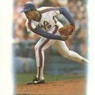 1986 Topps Mini Leaders #52 Dwight Gooden