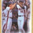 1987 Topps 331 Mets Team