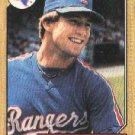 1987 Topps 415 Bobby Witt