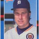 1988 Donruss 50 Eric King