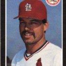 1989 Donruss 348 Danny Cox