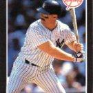 1989 Donruss 363 Ken Phelps