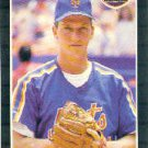 1989 Donruss 388 David Cone