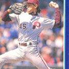 1991 Score 33 Terry Mulholland