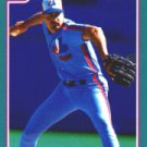 1991 Score 596 Dale Mohorcic