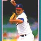 1991 Score 604 Adam Peterson