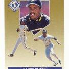 1991 Ultra Gold #1 Barry Bonds